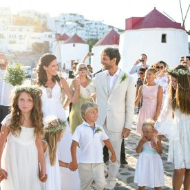 wedding astypalaia