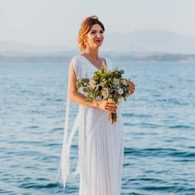 boho wedding spetses